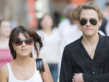 Jack P. Shepherd to become a father