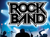 'Rock Band' announced for PSP