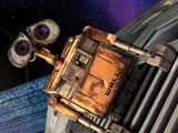 'WALL-E' holds on to Aussie BO lead
