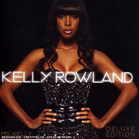 Kelly Rowland: 'Ms. Kelly Deluxe'