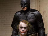 'Dark Knight' is most pirated movie
