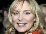 New sex comedy for Kim Cattrall