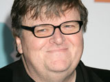 Michael Moore: 'I'm making a vampire movie'