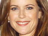 Kelly Preston to speak about late son