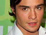 Westwick, Szohr romance 'not in trouble'