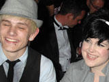 Kelly Osbourne 'wants to marry in 2010'