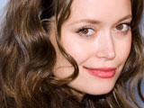 Glau, Whedon to reunite in 'Serving Girl'