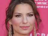 Shania Twain thanks fans for support