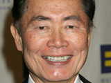 'Star Trek' actor Takei marries partner