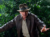 Ford: 'I'll play Indiana Jones again'