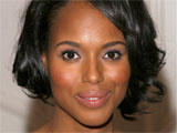 Kerry Washington 'refuses to be typecast'