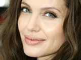 Jolie tops 'best motorcycle moments' poll