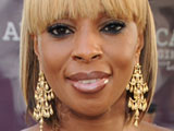 Mary J. Blige for 'Extreme Makeover'
