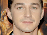 LeBeouf: 'I can't handle fame'