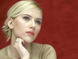 Johansson wants Tim Burton role
