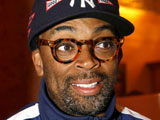 Spike Lee 'honours Jackson with party'