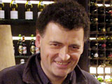 Steven Moffat - 'Doctor Who's next boss