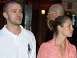 Timberlake in no rush to marry Biel