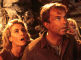 'Jurassic Park 4' unlikely to happen