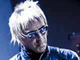 Weller 'quizzed by cops in Prague'
