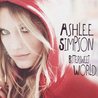 Ashlee Simpson: 'Bittersweet World'