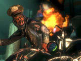 Fresnadillo making 'BioShock' film