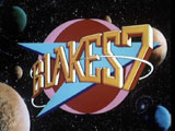 Whatever Happened to Blake's 7?