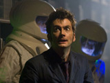Report: Tennant keen on 'Dr Who' film
