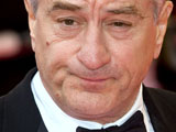 De Niro 'will never retire from acting'
