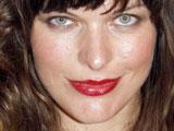 Milla Jovovich wants guest 'Glee' spot