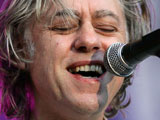 Geldof to receive honorary doctorate