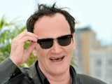 Tarantino, Cantona vie for Cannes Palme d'Or