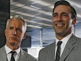 Hendricks 'always excited by Mad Men'