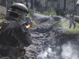 'Call of Duty' coming to PSN, Xbox Live