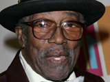 Rock pioneer Bo Diddley dies, aged 79