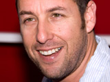 Sandler: 'I'm going to live forever'