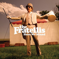 The Fratellis: 'Here We Stand'