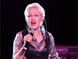 Lauper 'sued for canceled German shows'