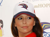 Longoria vetoed Mills's 'Housewives' role