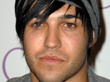 Pete Wentz slams product placement