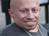 Verne Troyer stars in sex tape
