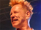 Lydon: 'Pistols are Britain's finest'