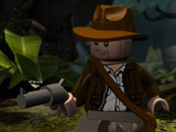 'Indiana Jones' knocks 'GTA IV' from the top