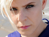 Robyn to open for Madonna in Europe