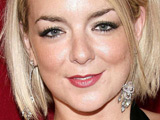Sheridan Smith: 'I feel out of my depth'