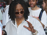 Whoopi Goldberg: 'I was a heroin addict'