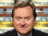 'Meet the Press' host Russert dies