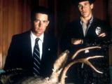 Lynch hopeful over 'Twin Peaks' scenes