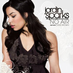 Jordin Sparks ft. Chris Brown: 'No Air'
