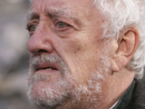 Cribbins to be new 'Doctor Who' companion